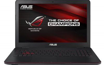 ASUS ROG GL551JW-DS71 – Review