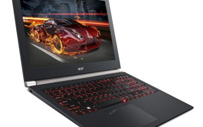 Acer Aspire V15 Nitro VN7-591G-70RT – Review