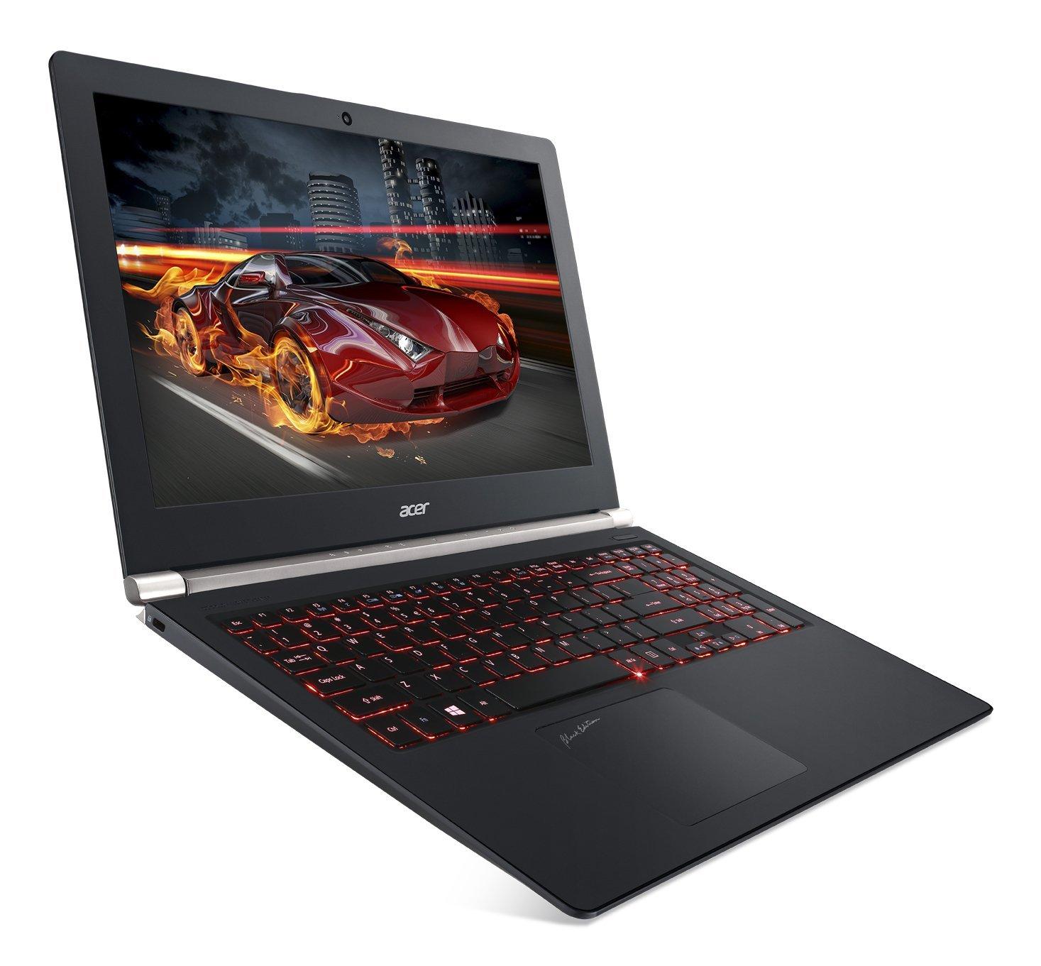Acer Aspire V15 Nitro VN7-591G-70RT – Review