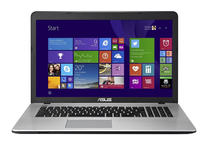ASUS X751LX-DB71 – Review