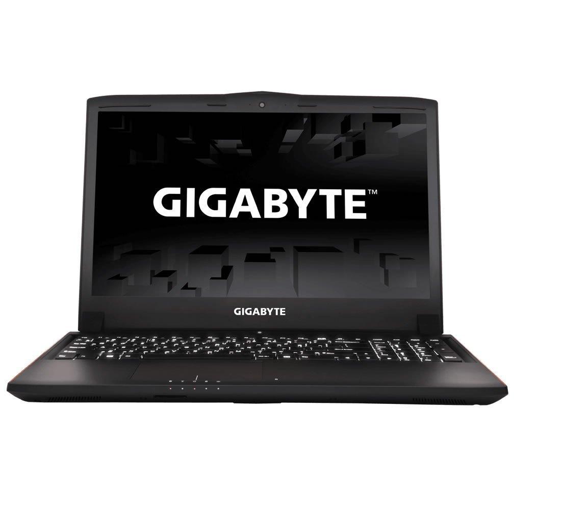 GIGABYTE P55W-BW1 – Review