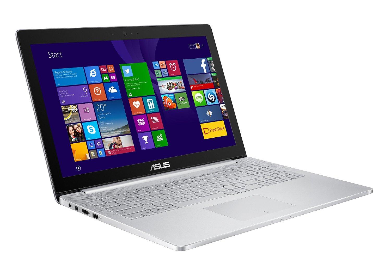 ASUS Zenbook UX501JW – Review