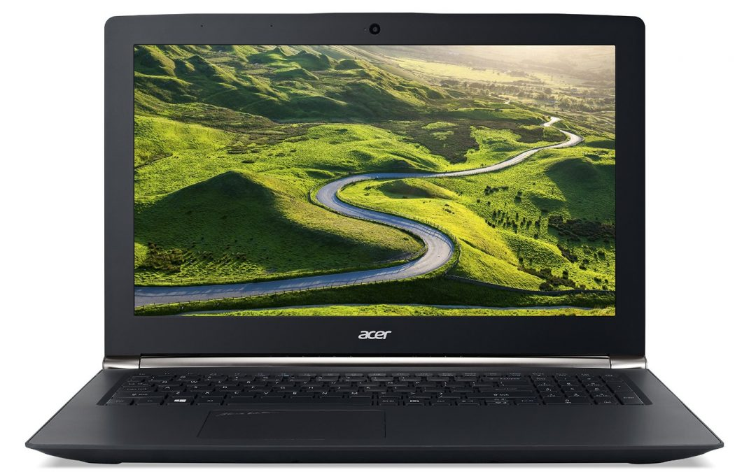 Acer Aspire V15 Nitro VN7-592G-71ZL  – Review