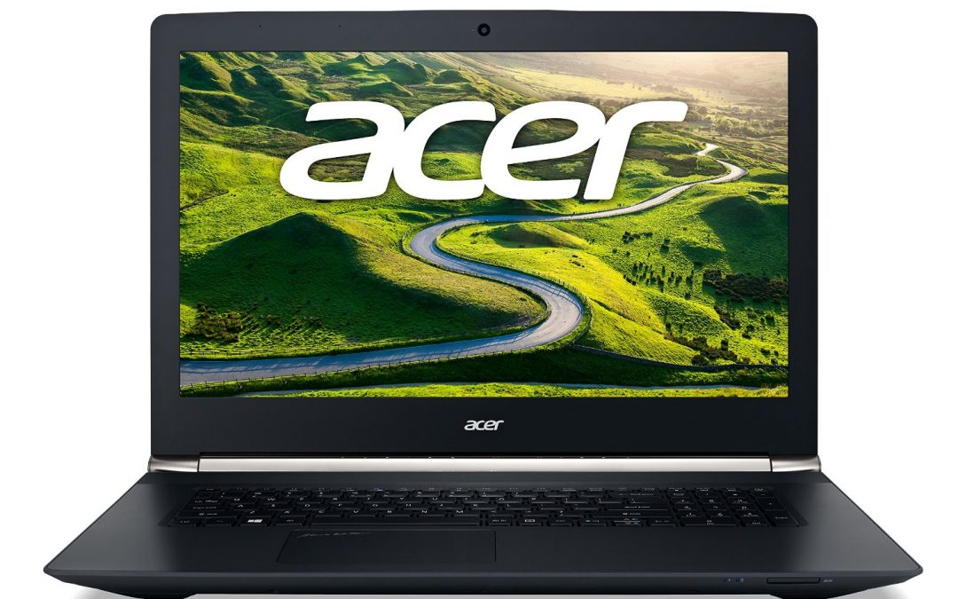 Acer V17 Nitro  VN7-792G-79LX – Review