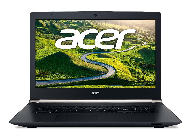 Acer V17 Nitro  VN7-792G-79LX – Review