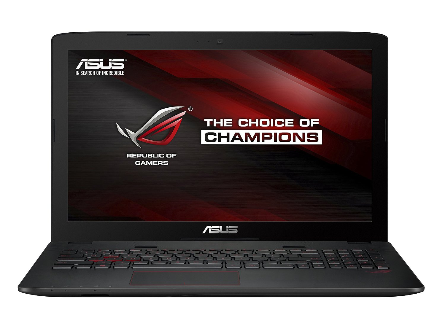 ASUS ROG GL552VW-DH71 – Review