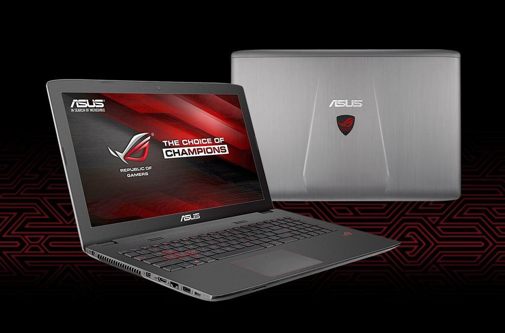 Best Gaming Laptops Under $1000 – 2017