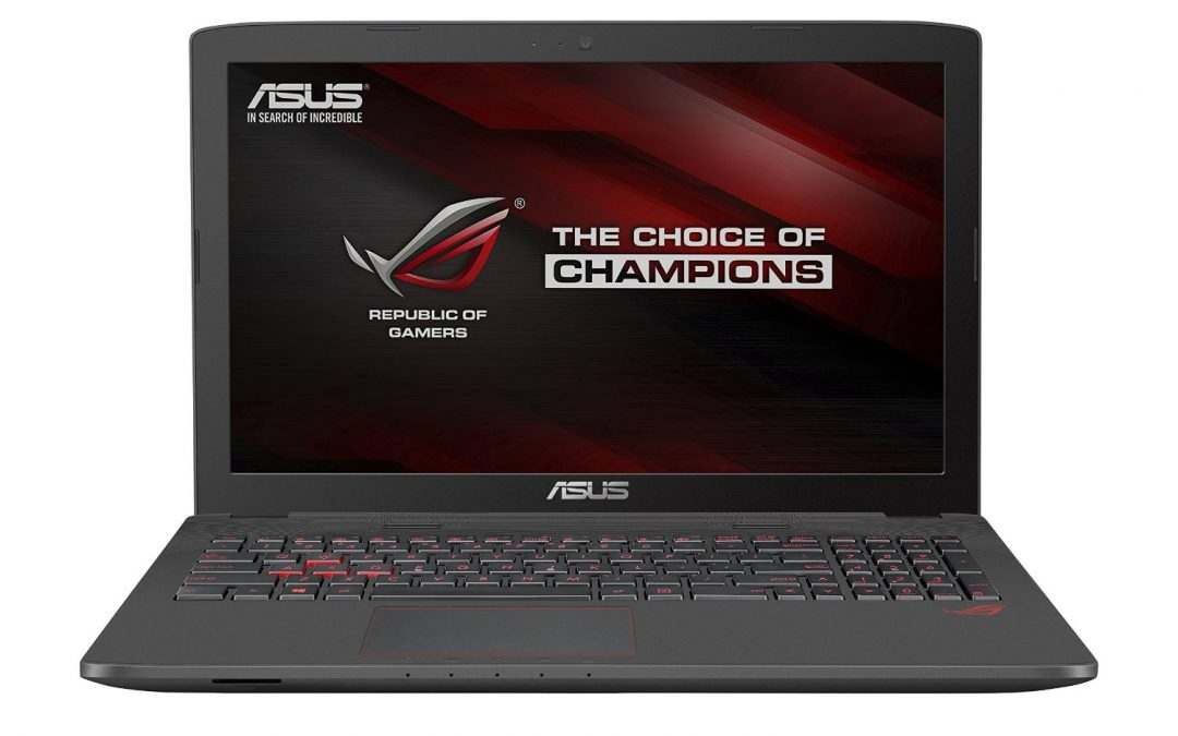 ASUS ROG GL752VW-DH71 – Review