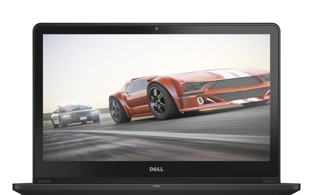Dell Inspiron i7559-763BLK – Review