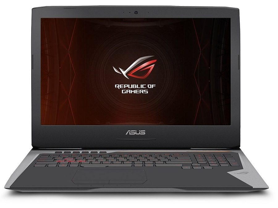 ASUS ROG G752VS OC EDITION – Review