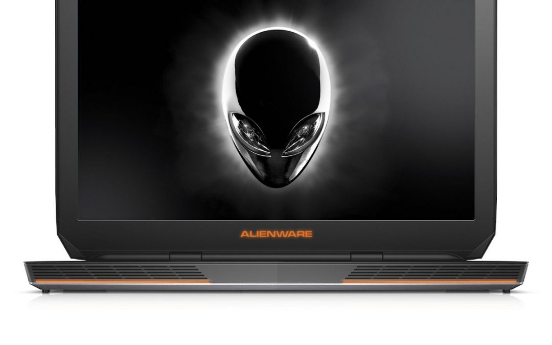 Alienware AW17R3-8342SLV – Review
