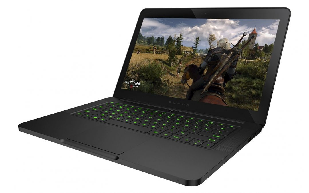 The Best High End Gaming Laptop for 2016