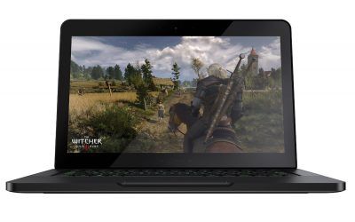 Razer Blade 14 QHD Touchscreen Gaming Laptop – Review