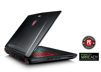 MSI GT72 DOMINATOR PRO G-1438 gallery image 7