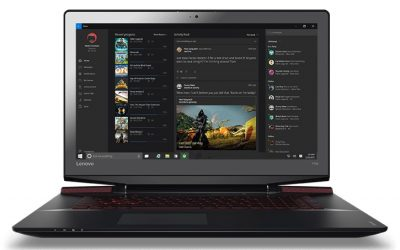 Lenovo Ideapad Y700 – Review