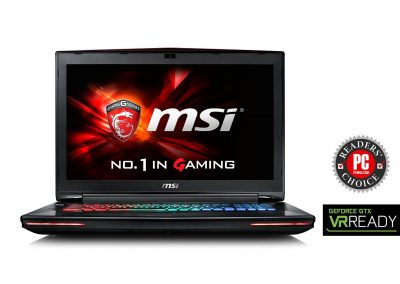 MSI GT72 DOMINATOR PRO G-1438 gallery image 1