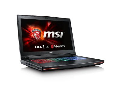 MSI GT72 DOMINATOR PRO G-1438 Gallery image 2