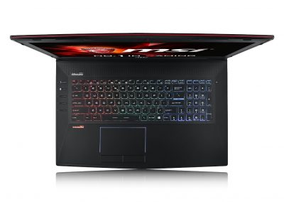 MSI GT72 DOMINATOR PRO G-1438 Gallery image 3