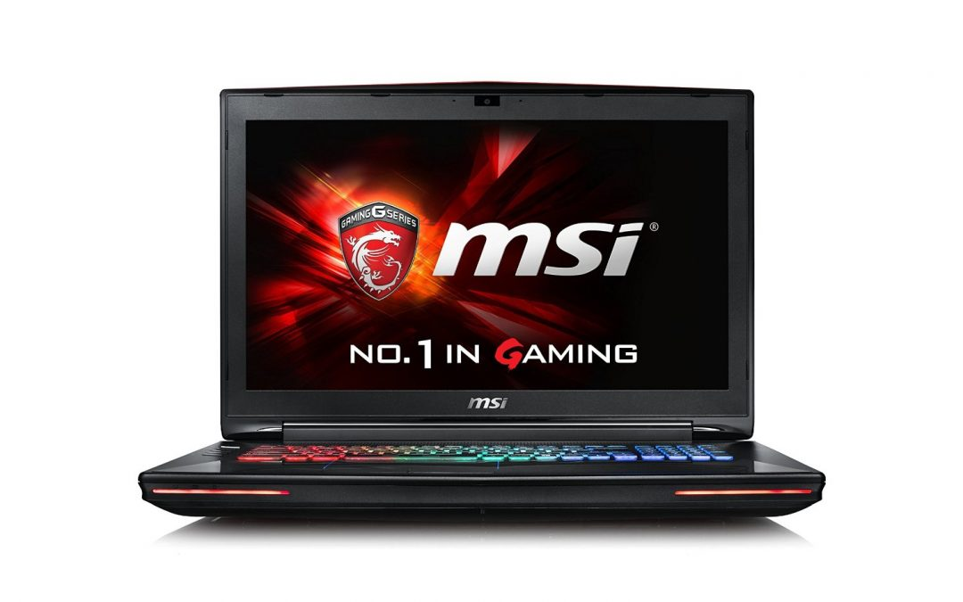 MSI GT72 DOMINATOR PRO G-1438 – Review