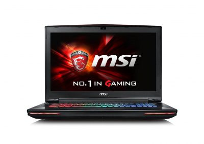 MSI GT72 DOMINATOR PRO G-1438 Gallery image 4