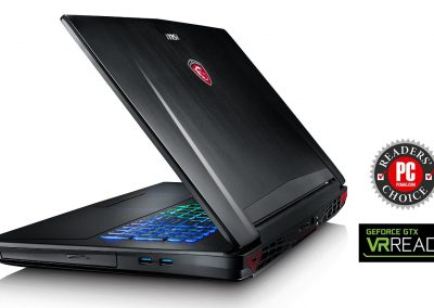 MSI GT72 DOMINATOR PRO G-1438 Gallery image 5