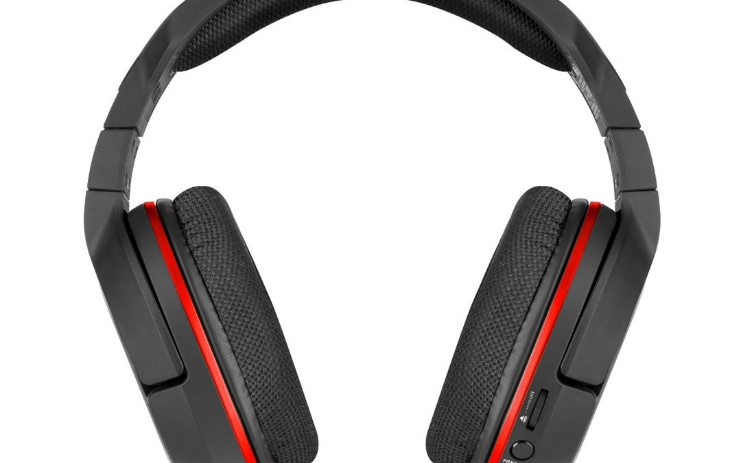 Top 5 Best Wireless Gaming Headset for Laptop Review