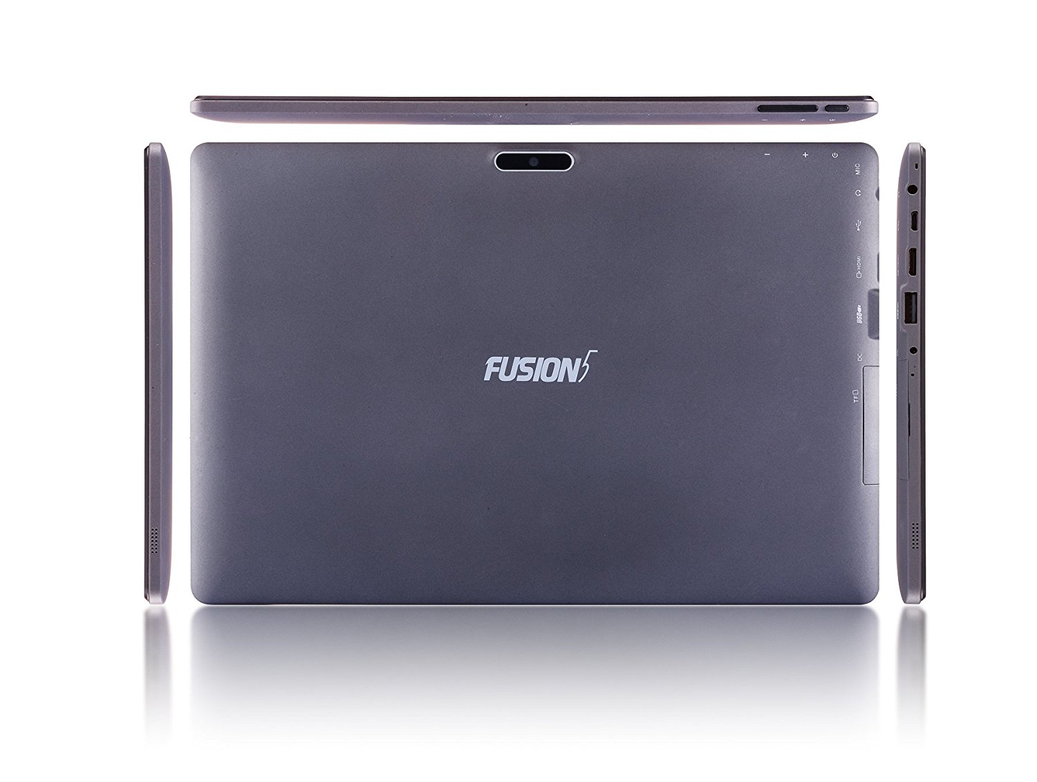"10 "" Windows by Fusion 5 Tablet PC review"