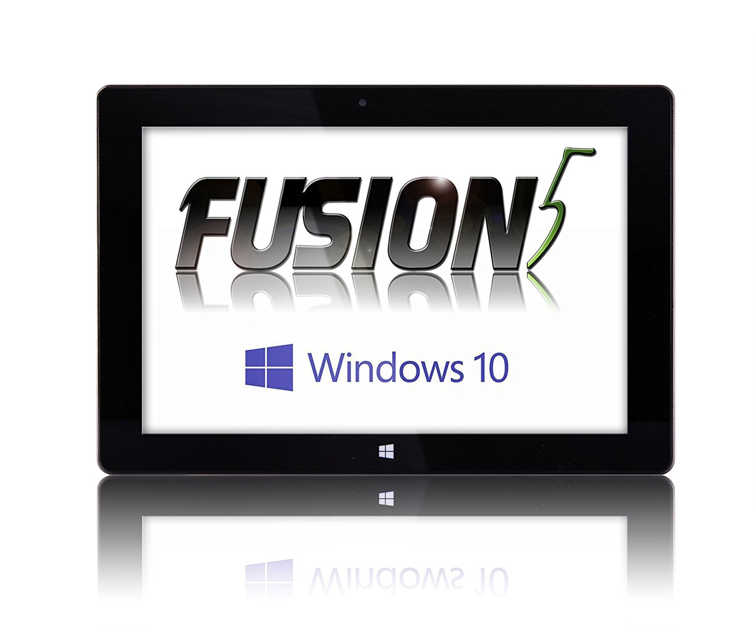 Fusion 5 Tablet PC review