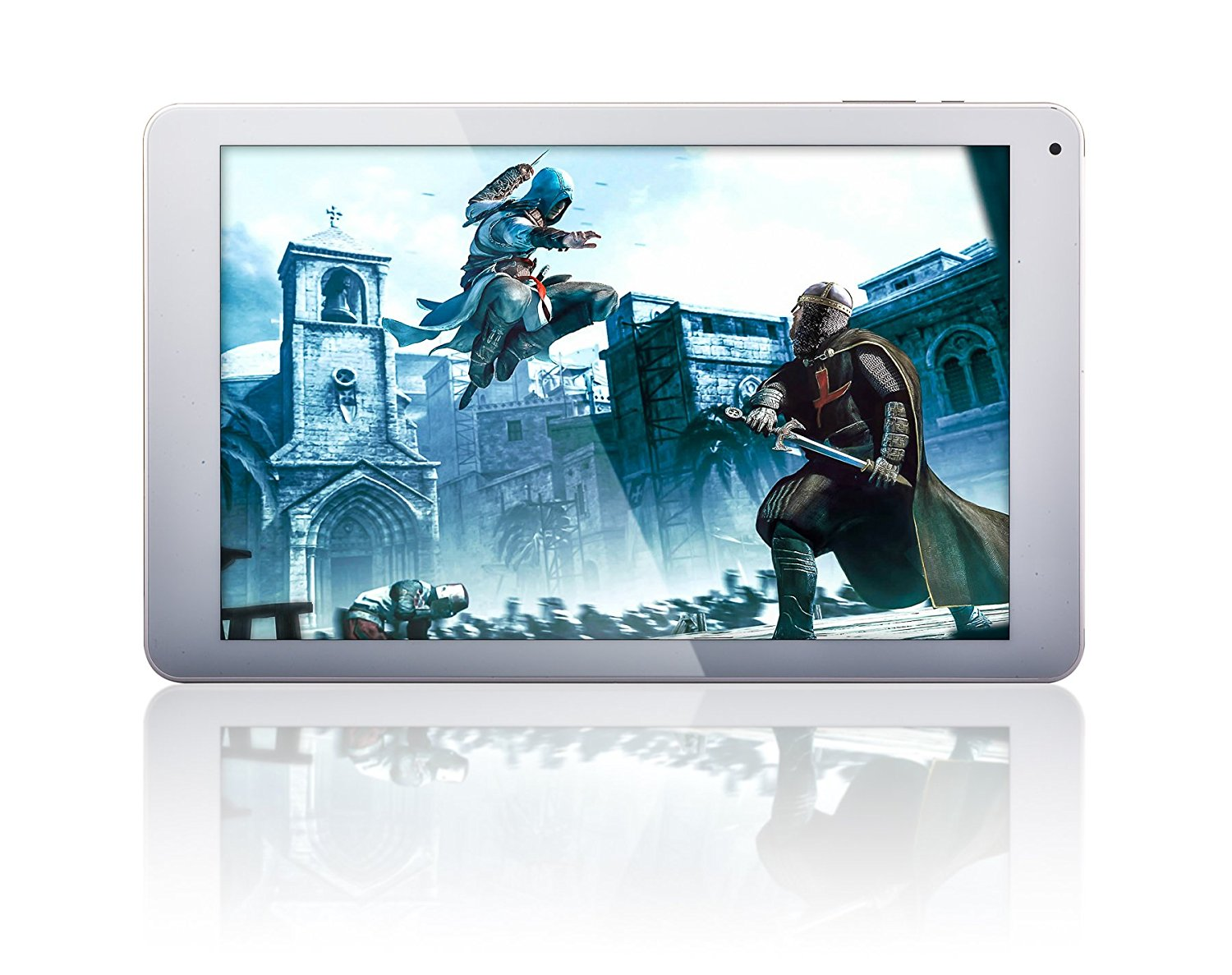 Fusion5 104A GPS Android Tablet PC