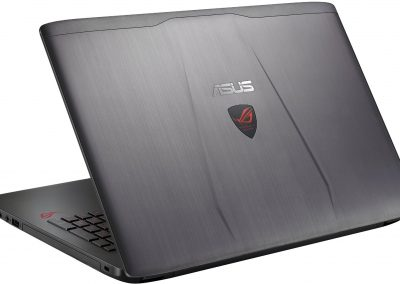 ASUS ROG GL552VW-DH74 Review