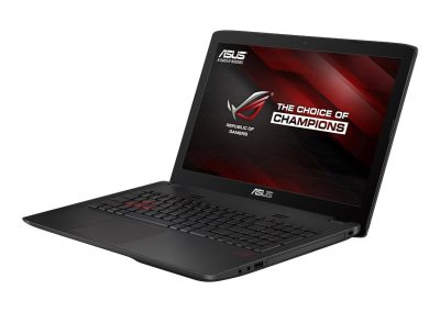 ASUS ROG GL552VW-DH74 Screen