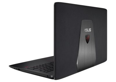 ASUS ROG GL552VW-DH74 back view