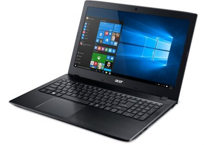 Acer Aspire E5-575G-53VG front pic