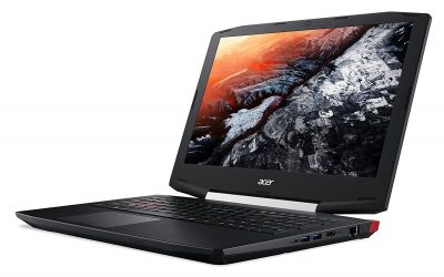 Acer Aspire VX 15 Gaming Laptop Review
