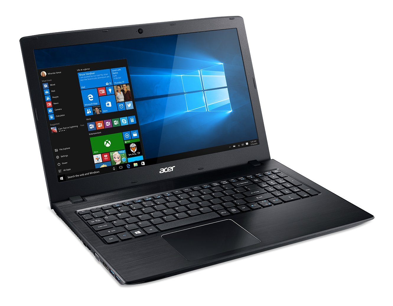 acer aspire e15 review