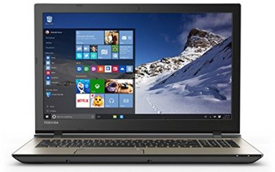 Toshiba Satellite S55-C5274 15.6″ Laptop Review